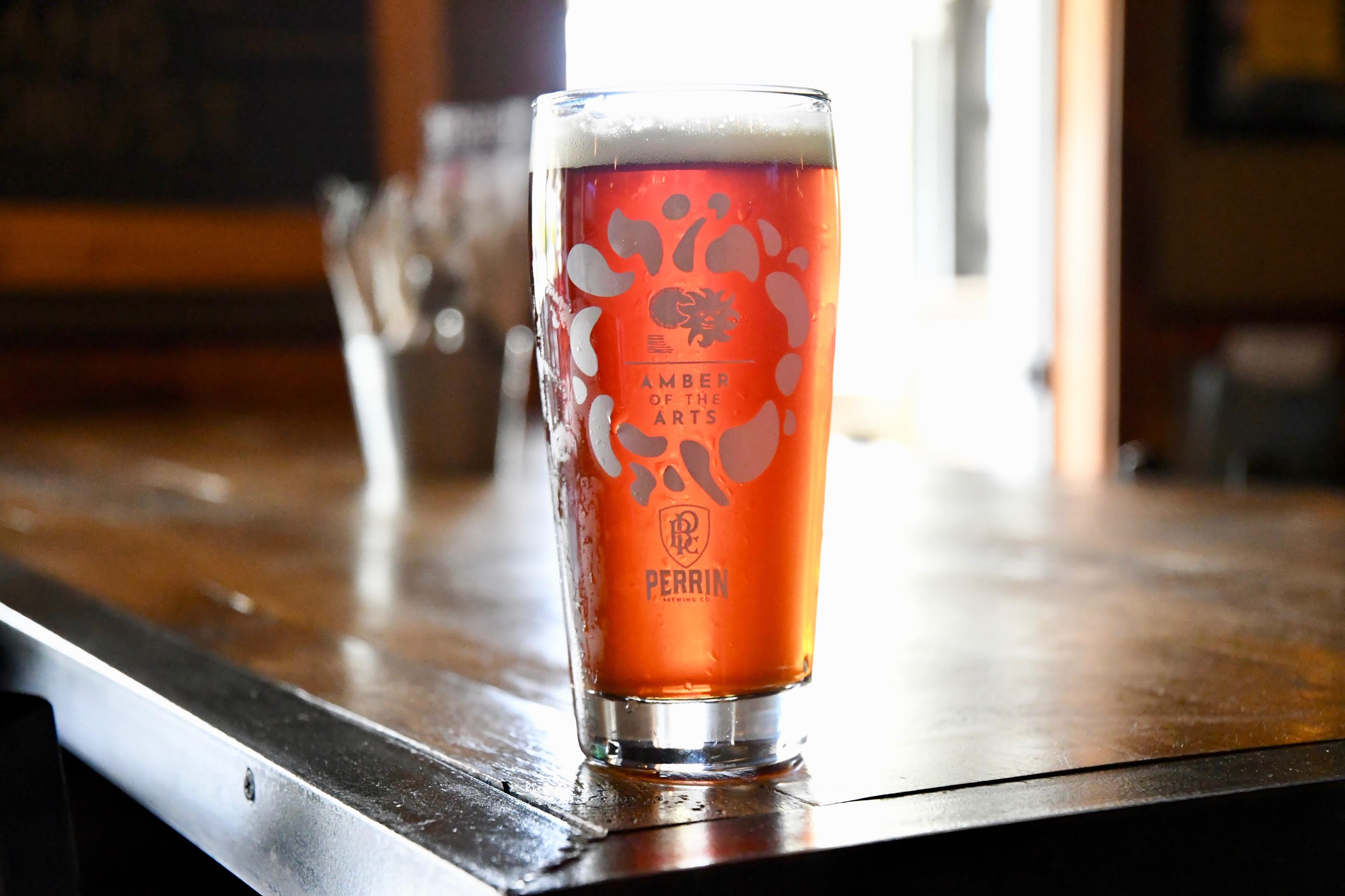 Perrin Brewing Toasts Festival of the Arts 50 Year Celebration  with Specialty Brew